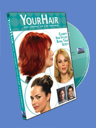 Your Hair - DVD
