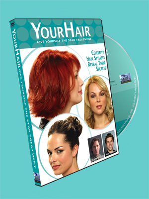 Your Hair DVD