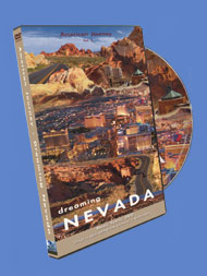 Dreaming Nevada - DVD