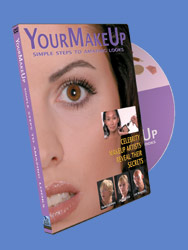 Your Make Up - DVD