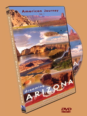 Dreaming Arizona DVD